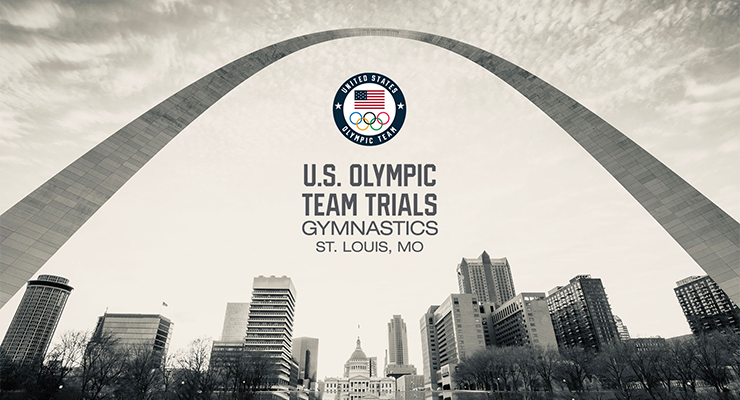 Behind The Scenes: We Have Olympic Teams! Olympic Trials Day Two for Men & Women