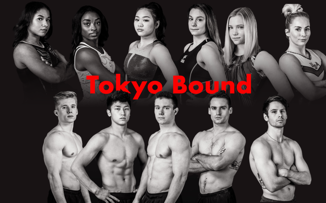 We Have Olympic Teams! Olympic Trials Day Two for Men & Women