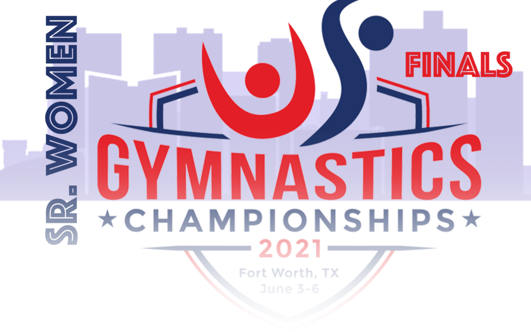 Day Two Women's Gymnastics Championships 2021