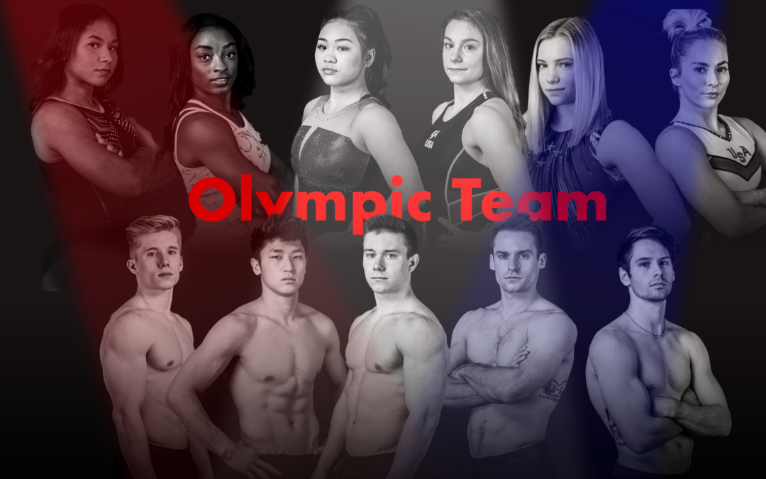 Olympic Trials Party and Postmortem