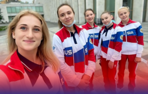 Olympic Preview - Russian Team