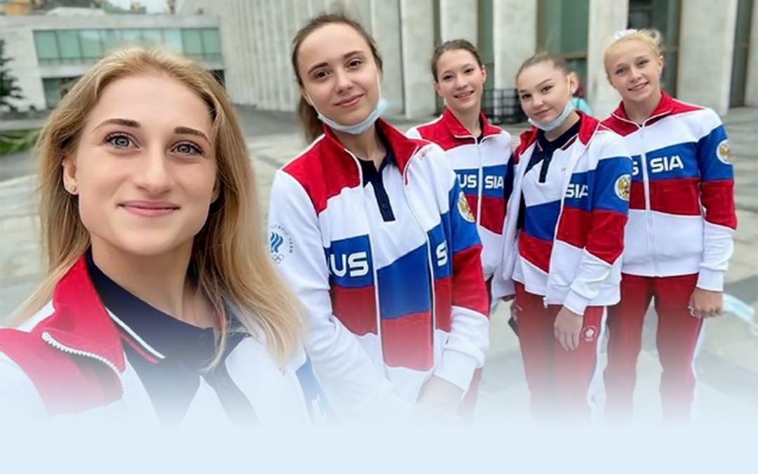 Tokyo Olympics Women's Artistic Gymnastics Team Preview