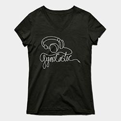 GymCastic shirt