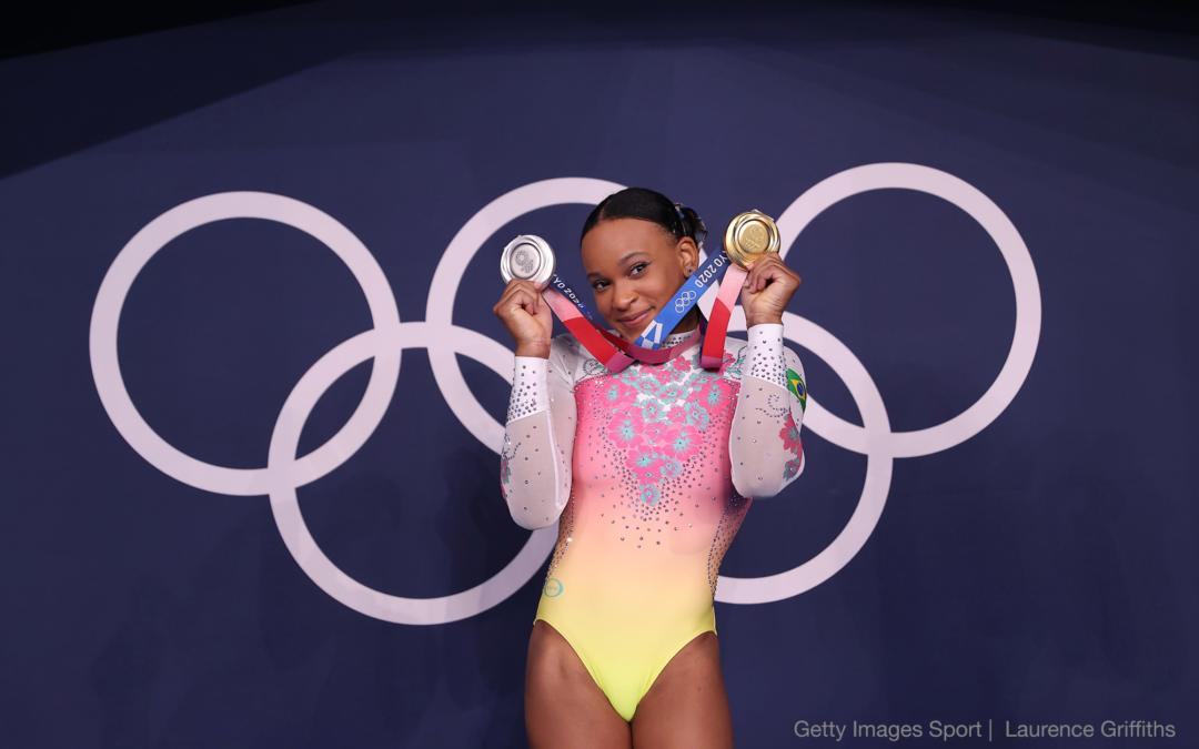 Tokyo Olympics Recap