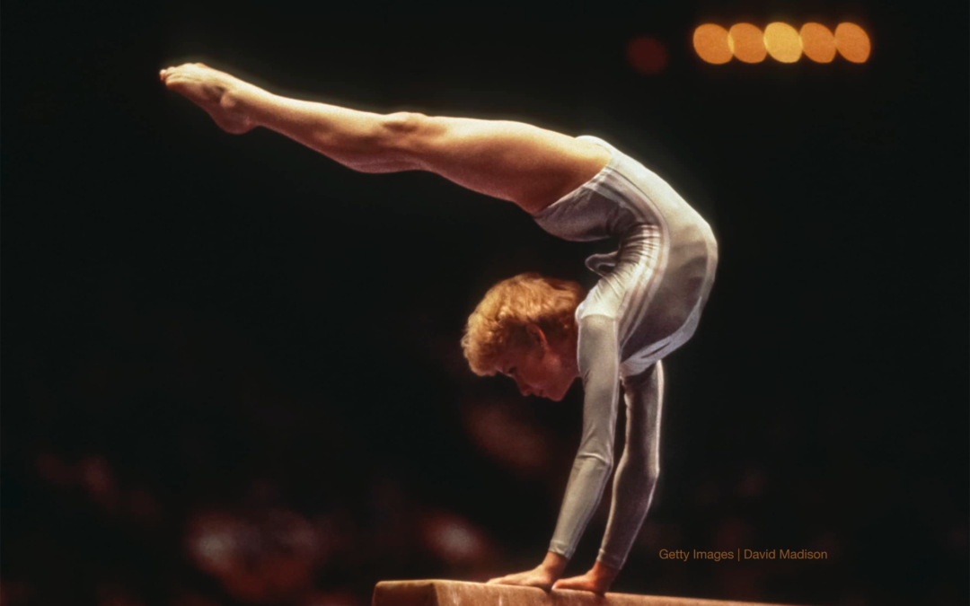 The History of Olympic Trials Controversies (Commissioned)